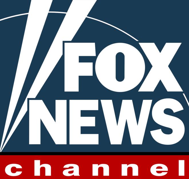 Le logo de Fox News