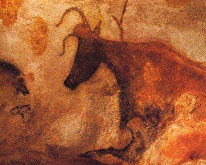 lascaux-vache