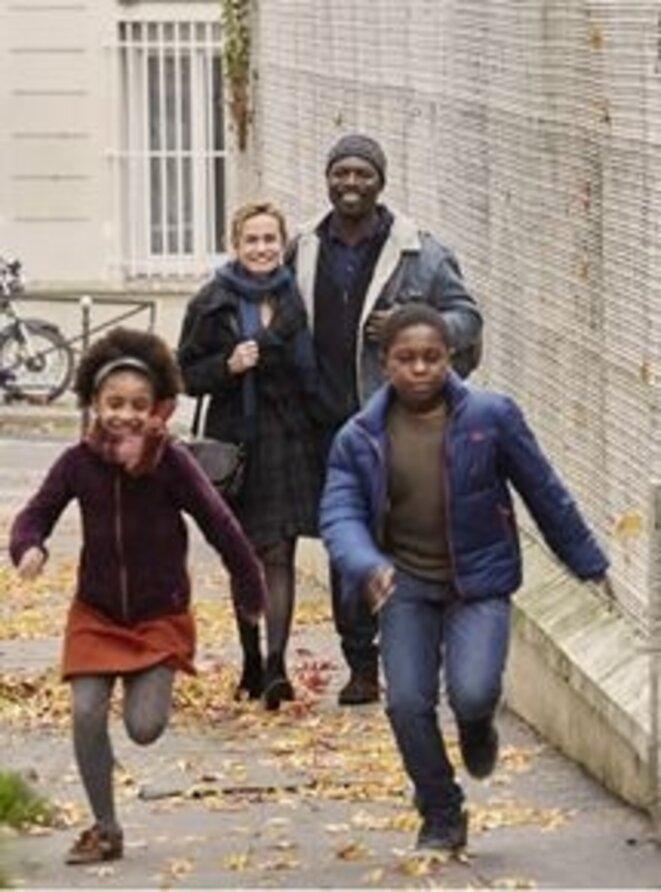 Une saison en France © Film de Mahamat-Saleh Haroun