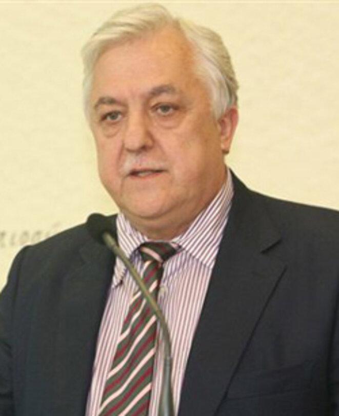 Alekos Papadopoulos