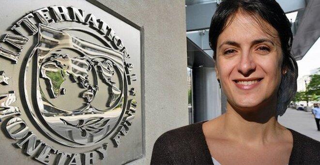 Elena Panaritis