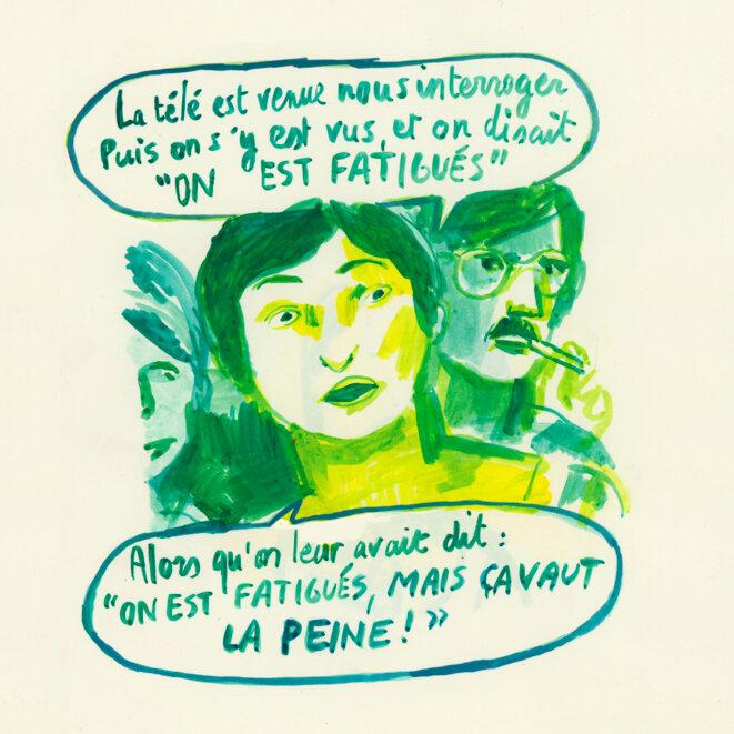 © Benoît Guillaume