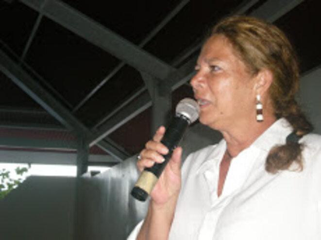 Debora Tevahineviriura Kimitete