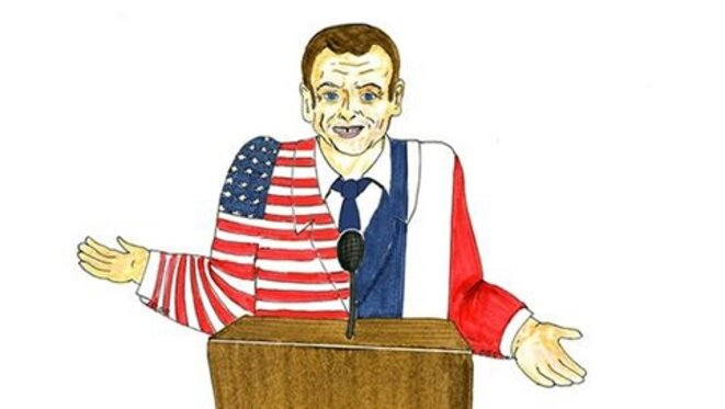 Dessin Claire Le Men [HuffingtonPost]