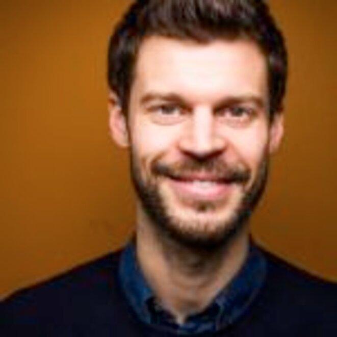 Bjornar Moxnes parlementaire norvégien