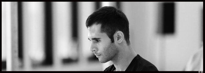 Fabio Lopez, le chorégraphe perfectionniste © DR