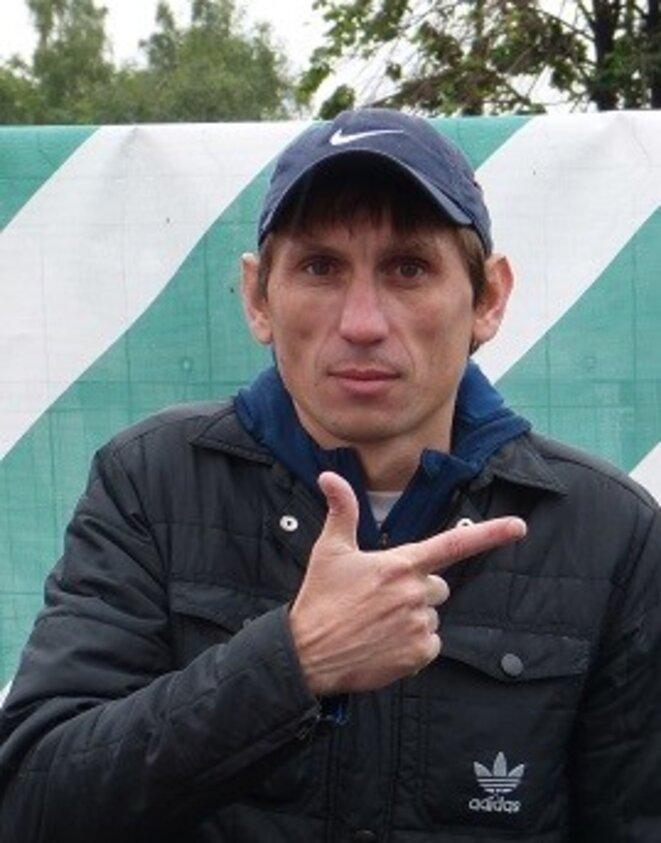 Viacheslav Krivonossenko © Gradus.tv