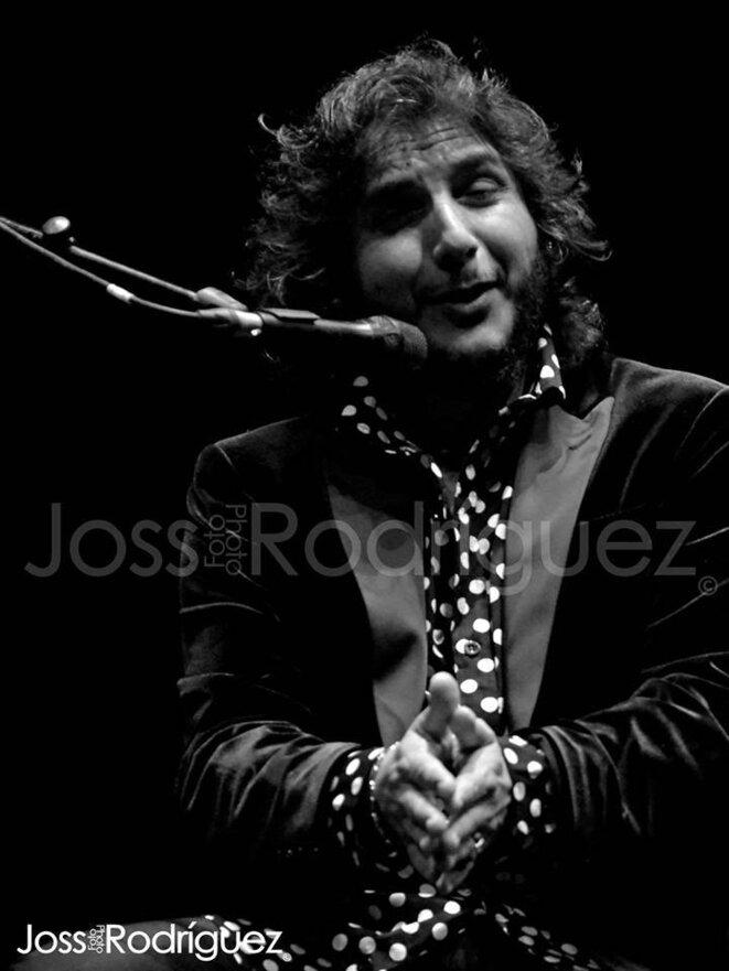 Antonio Reyes © Joss Rodriguez