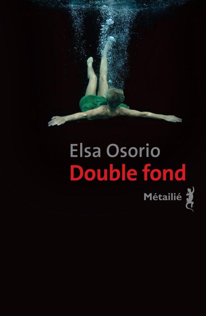 Double fond © Métailié
