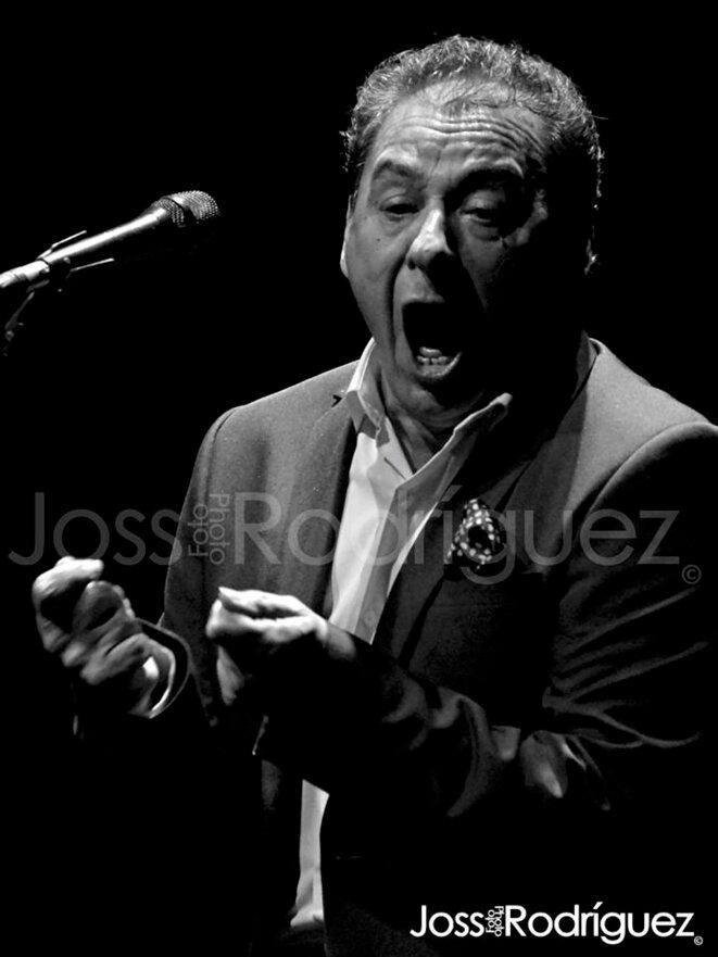 Luis Moneo © Joss Rodriguez