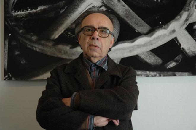 José María Berzosa (agosto 1928 – enero 2018).