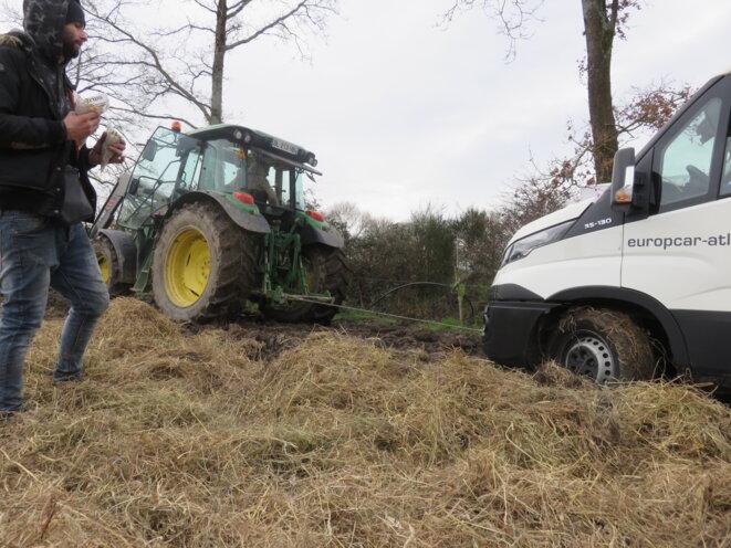 tracteur © VL