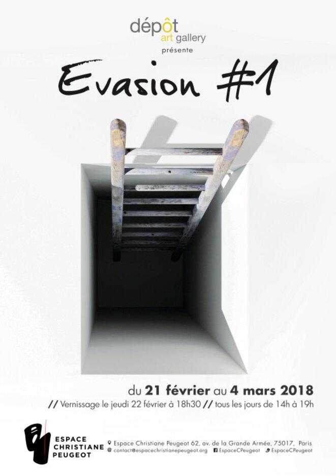 evasioninvit