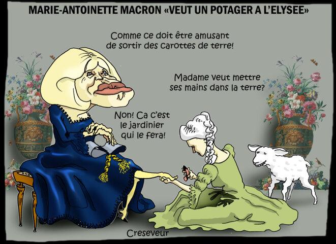brigitte-macron-veut-un-potager