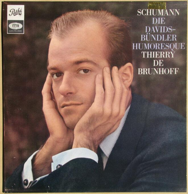 Enregistrement de 1964