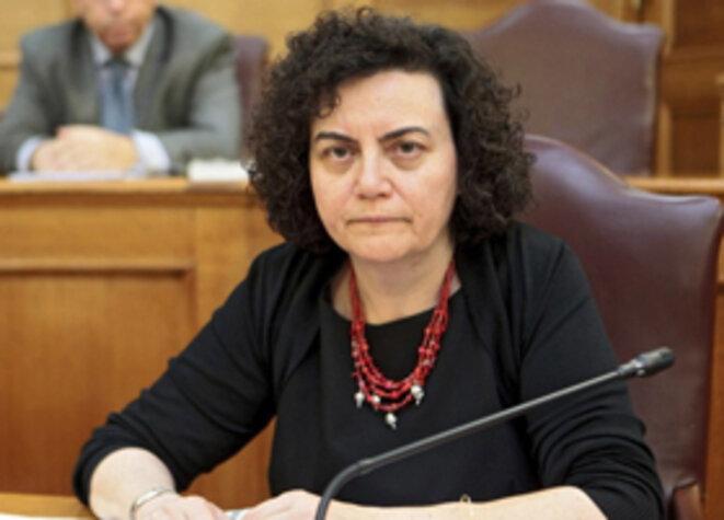 Nadia Valavani