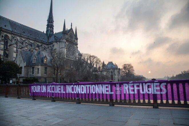 Pour un accueil inconditionnel de tous les réfugiés