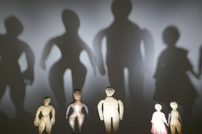 black-dolls