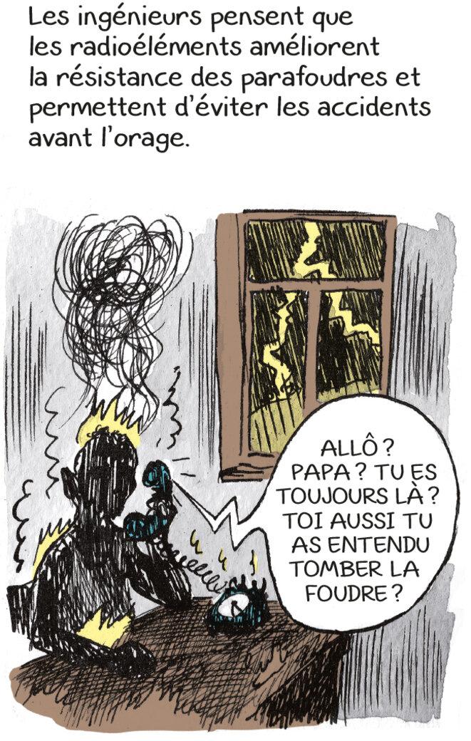 © Thierry Bouüaert - Clotilde de Gastines