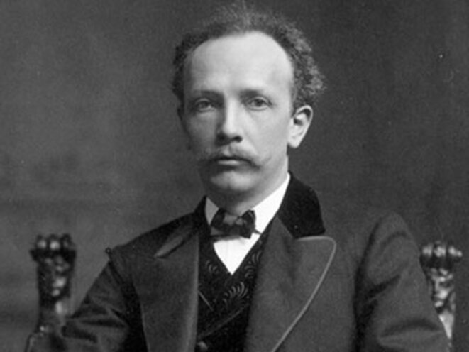 Richard-Strauss