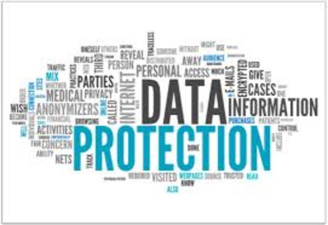 Les données personnelles cible des marchands du web