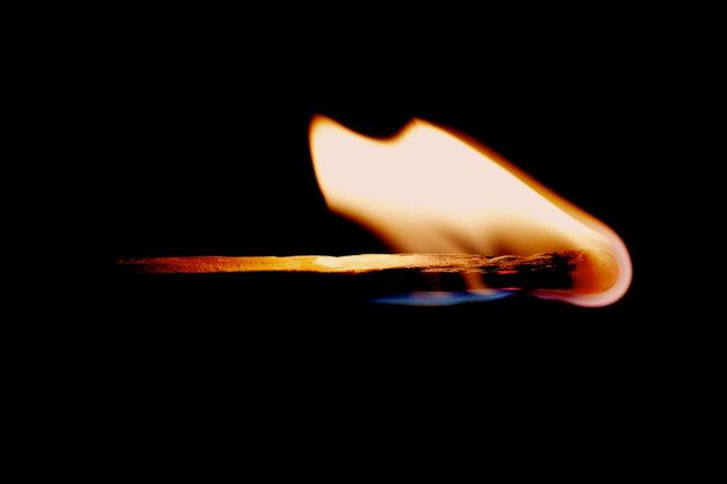 allumette-feu