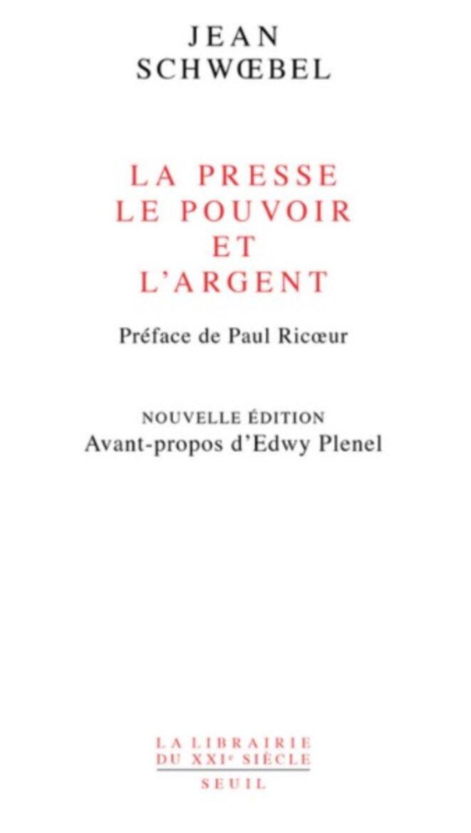 Au Seuil, 350 p., 23 euros.