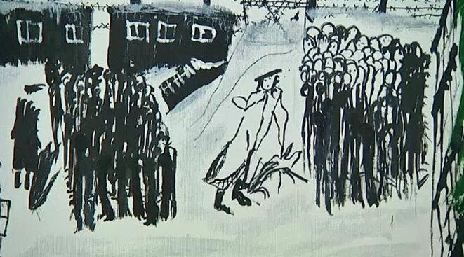 hommage-a-ceija-stojka-artiste-peintre-rom-et-deportee