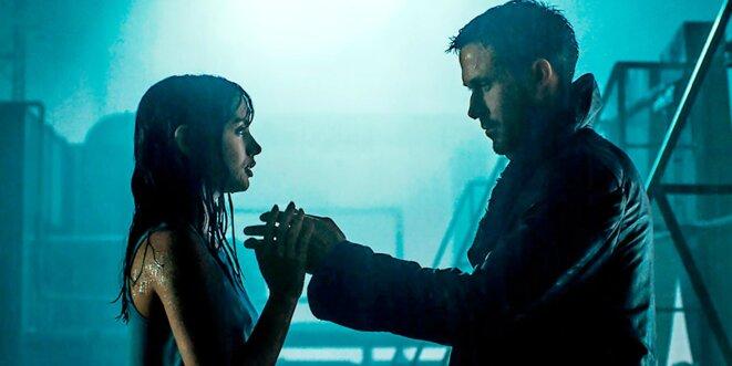 """""""Blade Runner 2049"""" de Denis Villeneuve © Sony Pictures"""