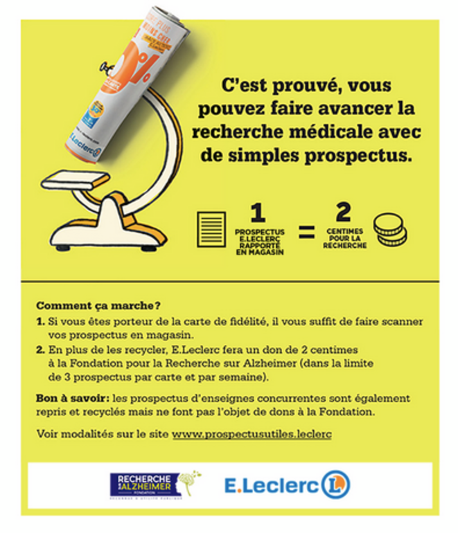 E Leclerc Ou L Agitation Capitaliste Le Club De Mediapart
