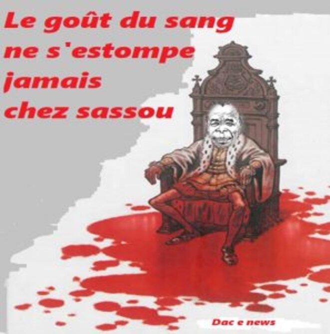 sassou-et-le-sang
