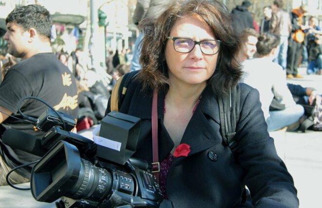 Mariana Otero © Épicentre Films