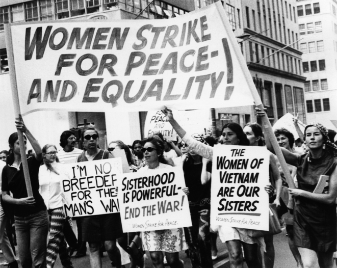 women-strike-history
