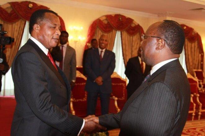 Sassou Nguesso et Clément Mouamba : les promesses d'urgence non tenues