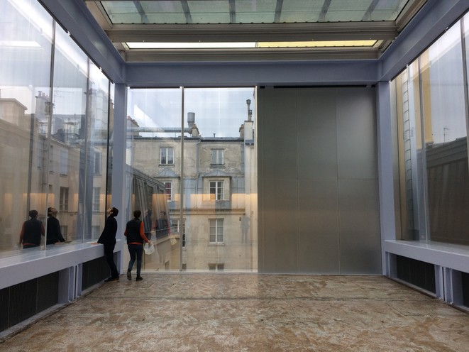 Fondation Lafayette Anticipation