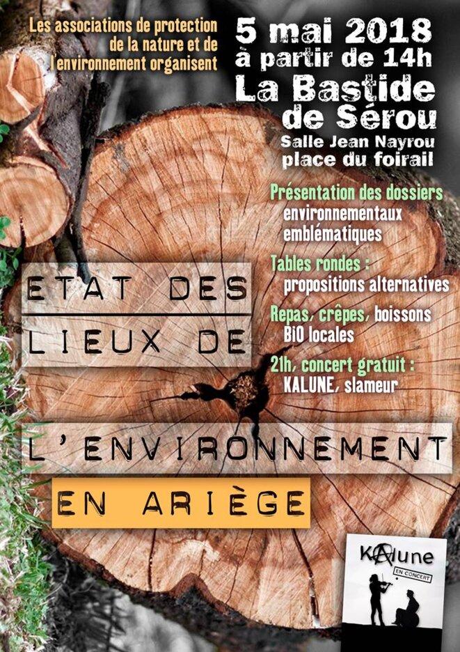 La Communauté de l'Environnement © La Communauté de l'Environnement
