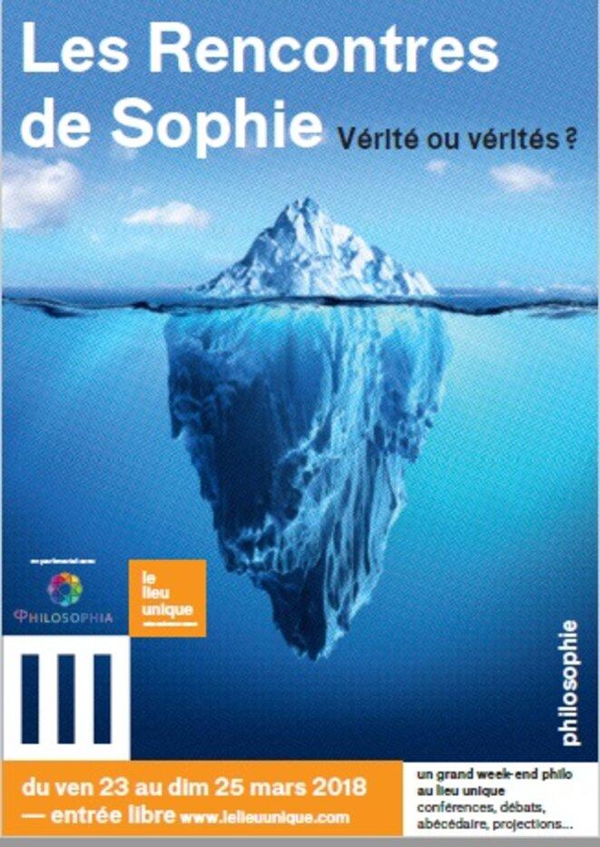 affiche-rencontres-de-sophie-nantes-lieu-uniques-23-24-mars-2018