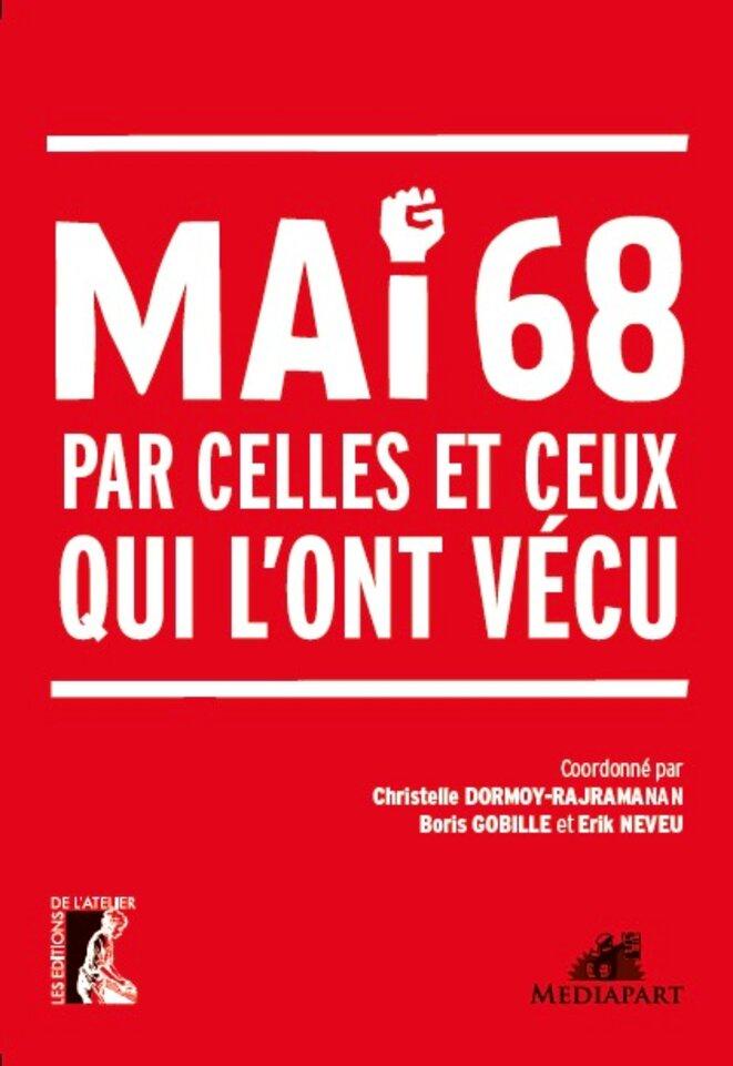 Aux Éditions de l'Atelier, 480 pages, 29,90 euros.