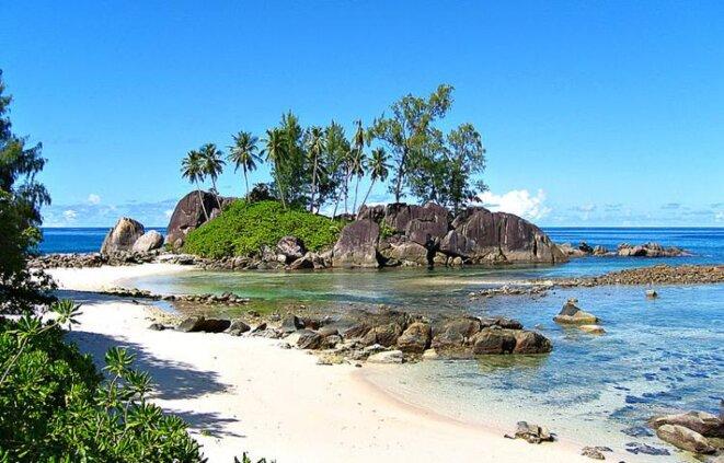 Seychelles © Rachel Thecat