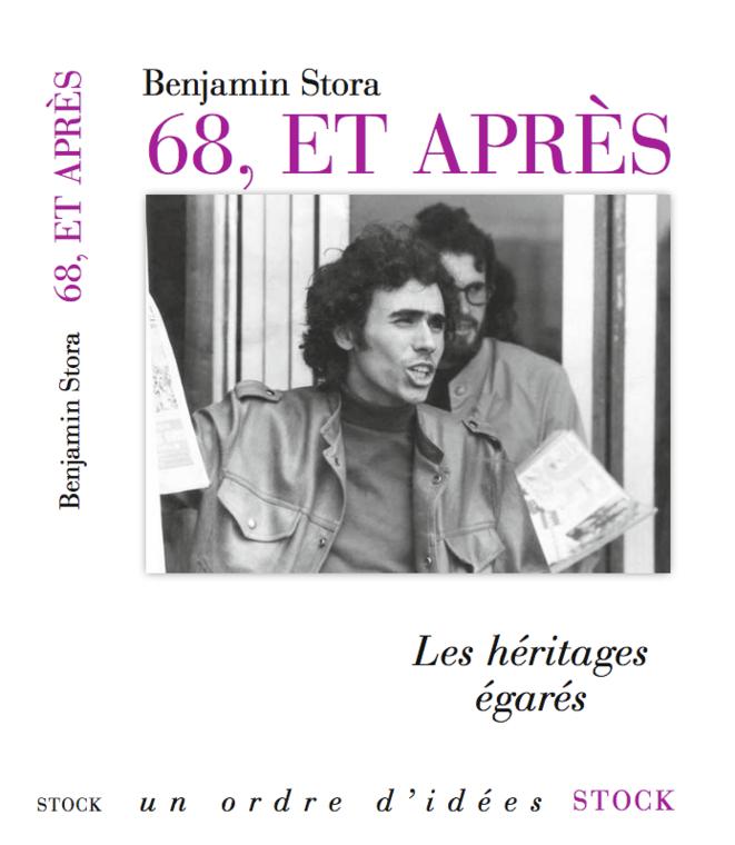 68, et après. Les héritages égarés (Stock, 252 p., 17,50 euros)
