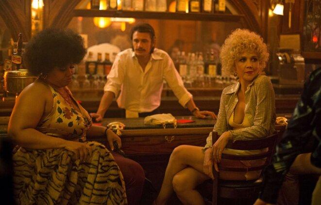 """""""The Deuce, saison 1"""" de George Pelecanos et David Simon © HBO"""