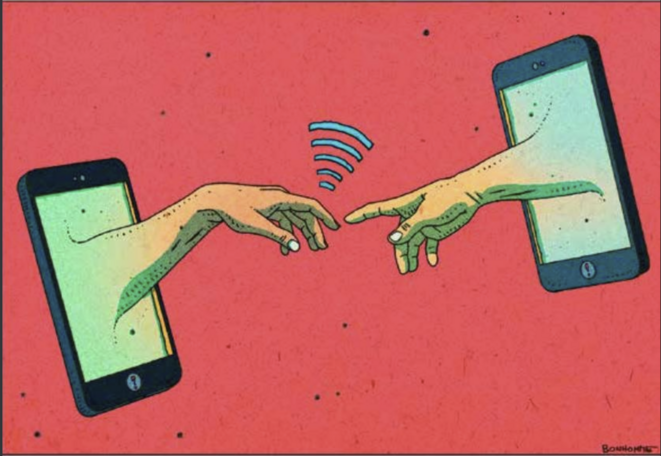 φ ll'avenir en commun, les livrets de la France insoumise, notre révolution numérique, p. 19