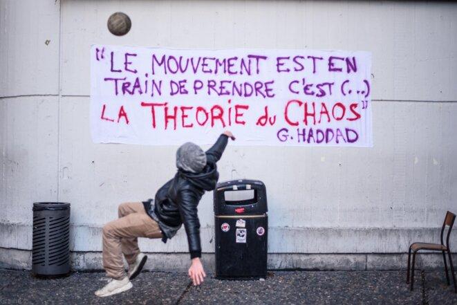 © LaMeute - Graine