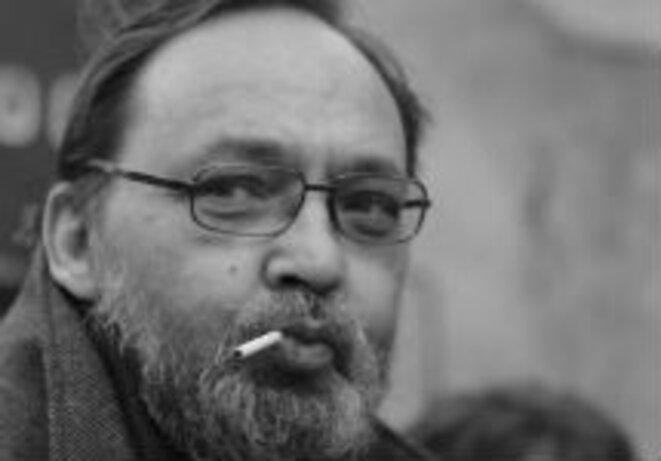 Mikhail Ugarov © Teatra.doc