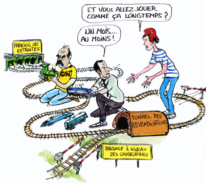 SNCF © Calvi
