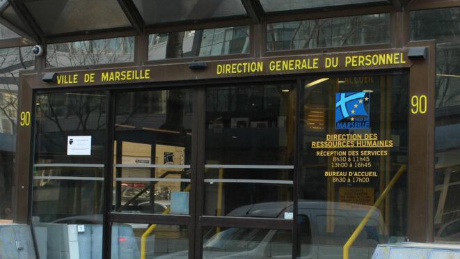 La direction générale du personnel a été perquisitionnée par les gendarmes le 30 janvier 2018.
