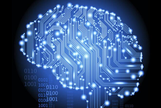 intelligence artificielle en ligne datant site de rencontre des militaires