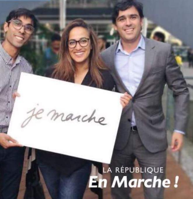 © En Marche