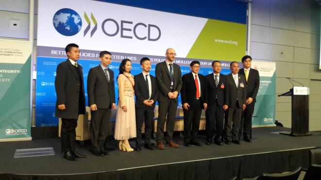 OCDE - Intégrité de la planète bâtir une société plus juste-2018-10