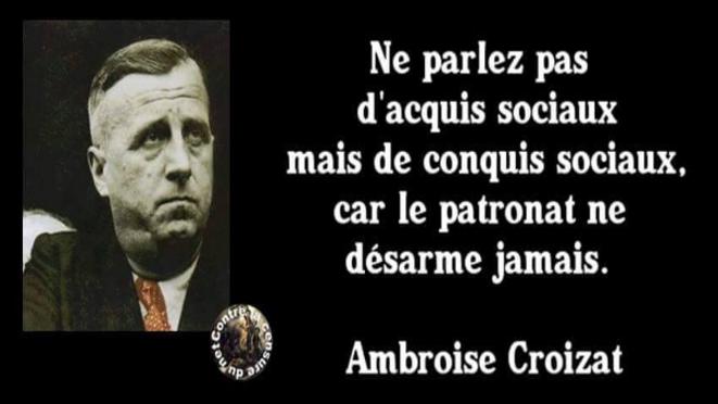 croizat